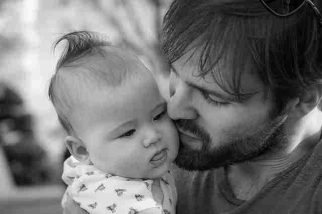 Como aprenden a hablar los bebes