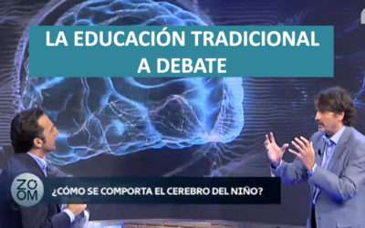 La educación tradicional a debate