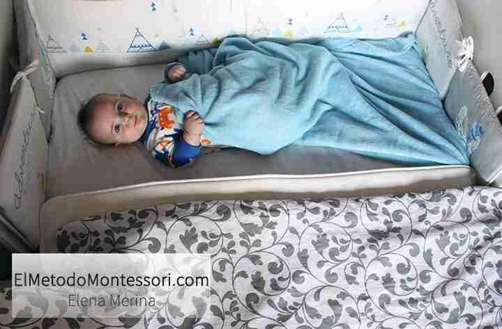 Habitación Montessori Para Bebés