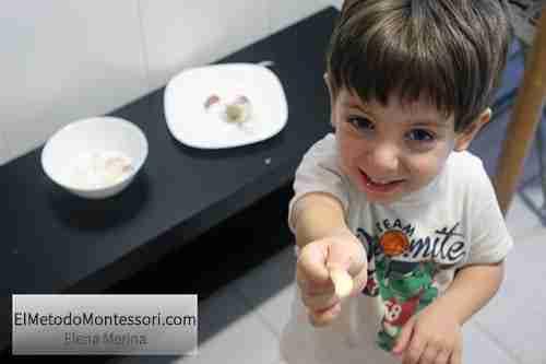 Cocinando en Casa con Niños