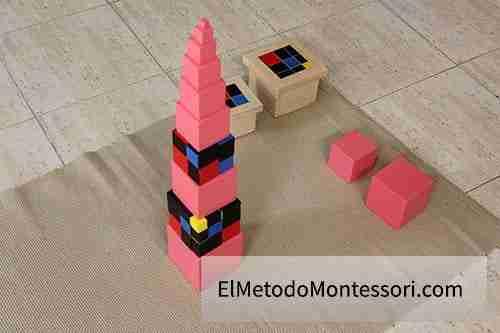 torre rosa