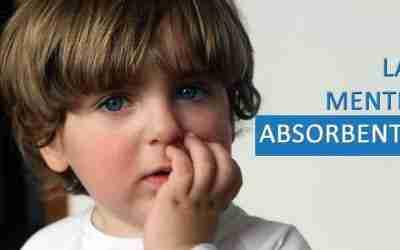 Qué es la Mente absorbente del Niño